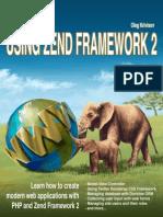 Using Zend Framework 2 Sample