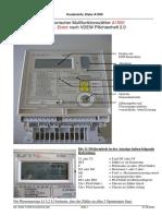 2009 Elster A1500 Kundeninfo
