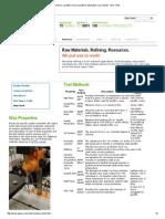 IGI Wax_ Paraffin, Microcrystalline, Petrolatum, Wax Blends - Wax Tests