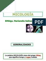 01. Generalidades de Los Hongos 2011