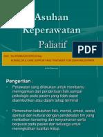 Askep PALIATIF