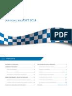 Wa Pol Annual Report 2014 Full Version