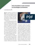 Língua Eletrônica Brasileira - Artigo Original