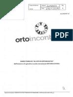 """Bando di finanziamento per """"Gli orti di OrtoIncontro"""" - Regione Marche"""