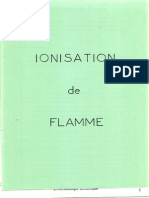MANUAL Ionisation de la Flamme
