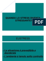 Ipotesi Stress