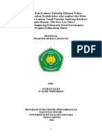 Proposal PKL Alat Angkut-Muat Fakultas Teknik Universitas Kutai Karetanegara