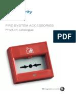 Catalog Accesorii Incendiu