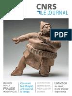Cnrs Journal 278 2014