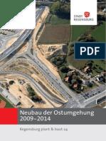 Neubau der Ostumgehung 2009-2014
