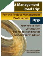 PMRoadTrip Communications Management