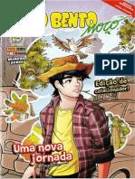 Chico Bento Moço Edição00