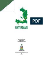Haïti Demain