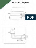 Yaesu FT-2600M Circuit Diagram