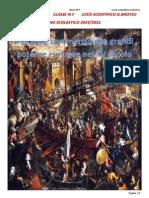 Il grande commercio e le grandi potenze europee nel XV secolo