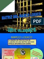 7. MATRIZ ML