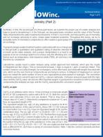 Basics of Water Chemistry Pt2