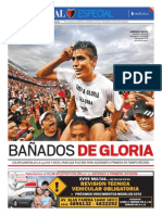 BAÑADOS DE GLORIA - Suple Ascenso Colon