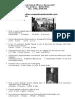 Subiecte Holocaust