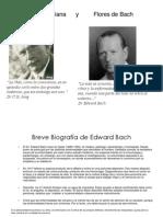 Presentación Jung y Flores de Bach