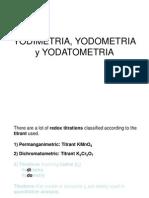Yodimetria, Yodometria Yodatometria_2014-II