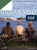 Revista - Urban Velo N° 40 - Usa