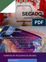 SECADO Expo