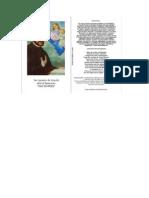 Oracion a San Ignacio de Loyola