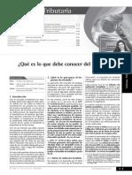 Actualidad Empresarial - Impuesto de La Alcabala