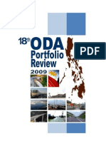 NEDA-ODA Review Main Report (2009)