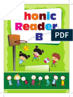 Phonic- Cover page