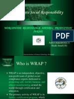CSR_WRAP.ppt