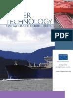 Tanker Technology Limitations Double Hulls
