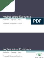 Planos econmicos no brasil