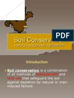 DIT - Soil Conservation