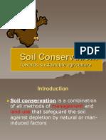 DIT - Soil Conservation