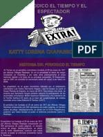 diapositivas periodico