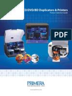 PRM All Product Brochure
