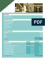 Mortgage Refinance Calculator1