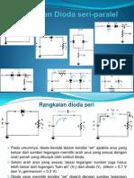 materi rangkaian dioda