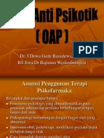 Presentasi Oap Bondowoso