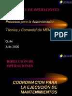 CoordinacionMantenimientos MVF