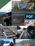 Futura Red Ferroviaria Del Perú