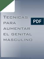 Tecnicas Para Aumentar El Genital Masculino.pdf