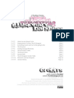 Xillia2 - IllusionaryDarkness Guide by Partikkel