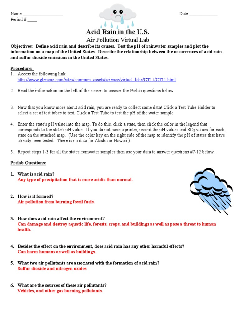 acid rain virtual lab worksheet   Air Pollution  167 views additionally Naming Acids And Bases Worksheet   Lobo Black also  together with Ph and Acid Rain Worksheet   Siteraven additionally Ph And Acid Rain Worksheet   Briefencounters additionally  furthermore  furthermore ph scale worksheets – odmartlifestyle together with ESS Topic 6 4  Acid Deposition   AMAZING WORLD OF SCIENCE WITH MR also Acid Base   Ms Beaucage besides pH Lesson PowerPoint  Acid  Base  Science likewise Climate in cities Basics  What is acid rain besides 60 Acid Rain Worksheet Printable  Quiz Worksheet Causes Effects Of additionally  together with Acid Base Indicators   Carolina furthermore rain worksheets – spieleaffe info. on ph and acid rain worksheet