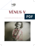 Catalogue Venus V