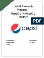Final Proposal - Prateek Gupta -Charlie