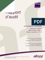 Rapport audit suivi 2 05-04-2013.pdf