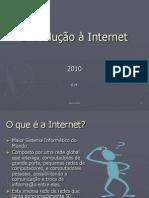 Apresentacao Internet Parte 1